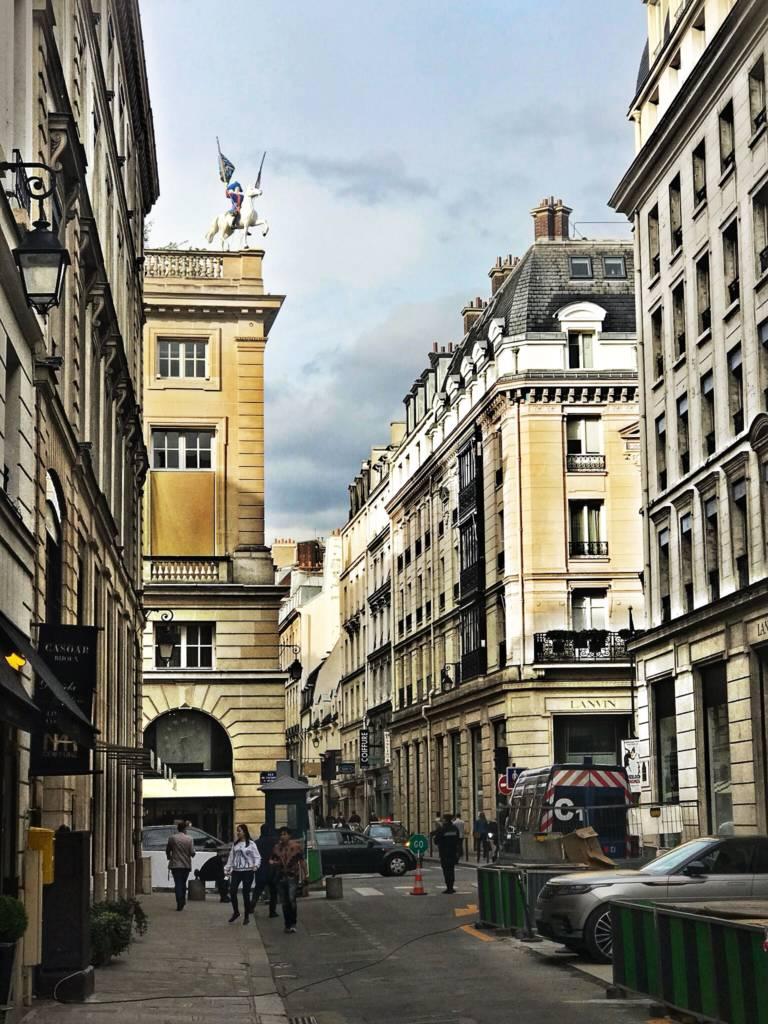 Sofitel Hotel Paris Le Faubourg hermes shopping paris