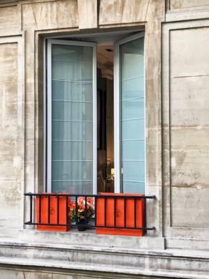 Sofitel Hotel Paris Le Faubourg