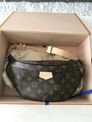 louis vuitton bum bag fanny pack