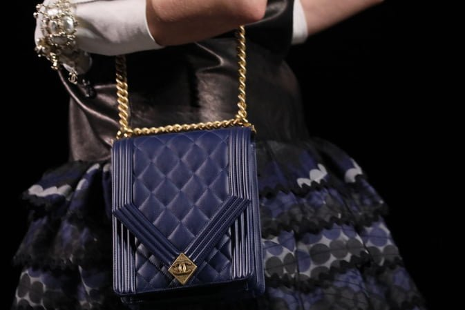 e1873a254b698a While fashion folk are awash in the 2018 Met Gala, we at PurseBop are still  floating with Chanel's 2018/19 Cruise collection. It was, quite literally,  ...