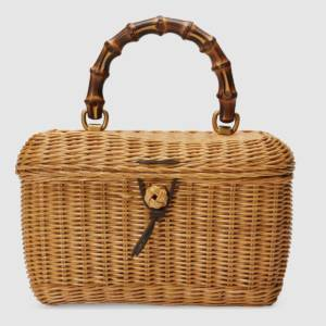 Straw Bags  Spend a Lot or a Little  a6c5989162