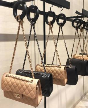 c9af6071d708 Chanel Price Increase 2018  Gabrielle and Coco - PurseBop