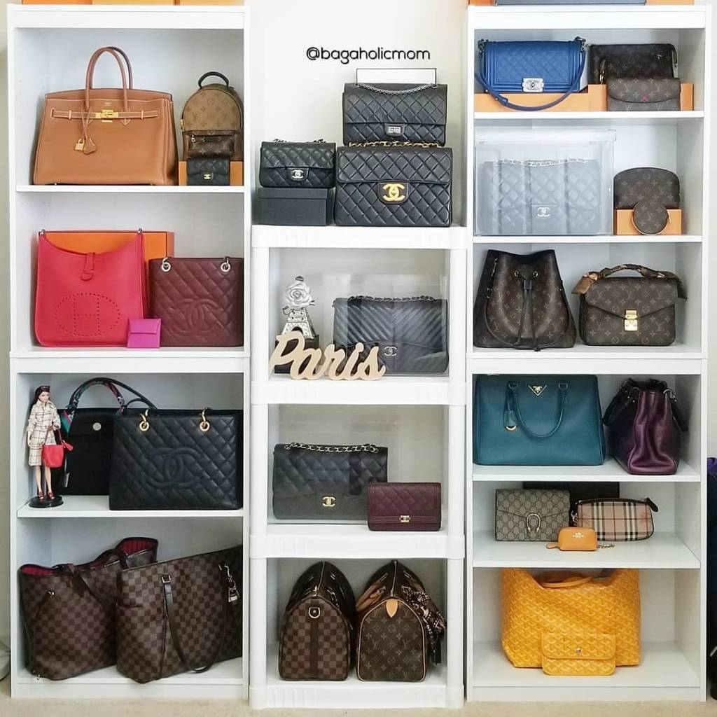 18150b755c9e A Guide To Choosing Your First Luxury Bag - PurseBop