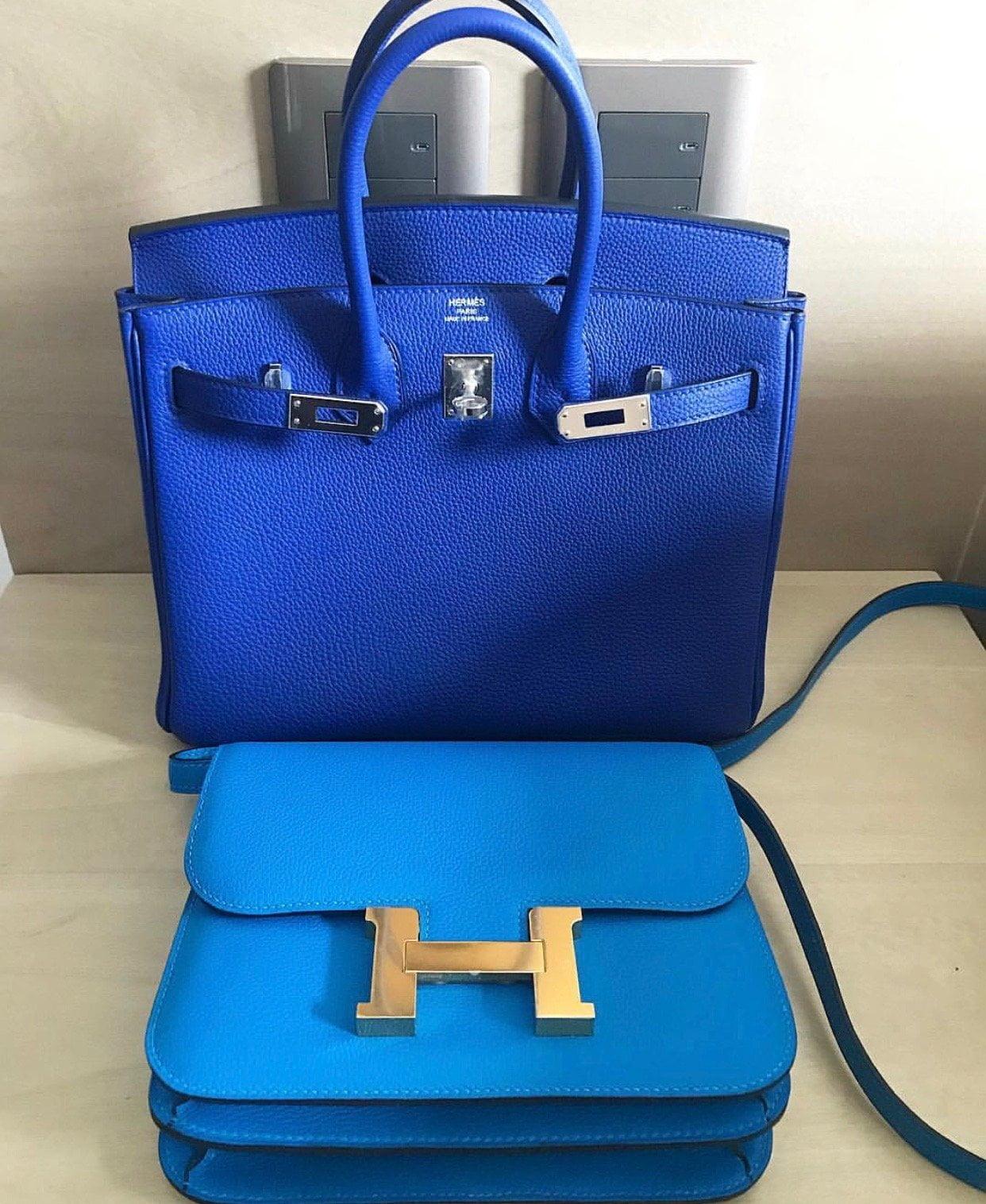Hermès New Colors Spring 2019 - PurseBop 2bf74d3e223ce