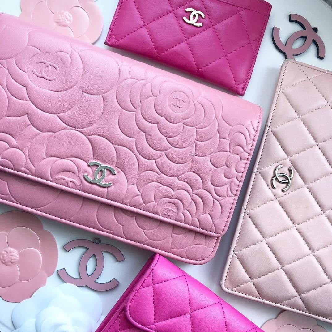 0414a1ead651e6 Battle of the WOCs: Chanel vs. Hermès - PurseBop