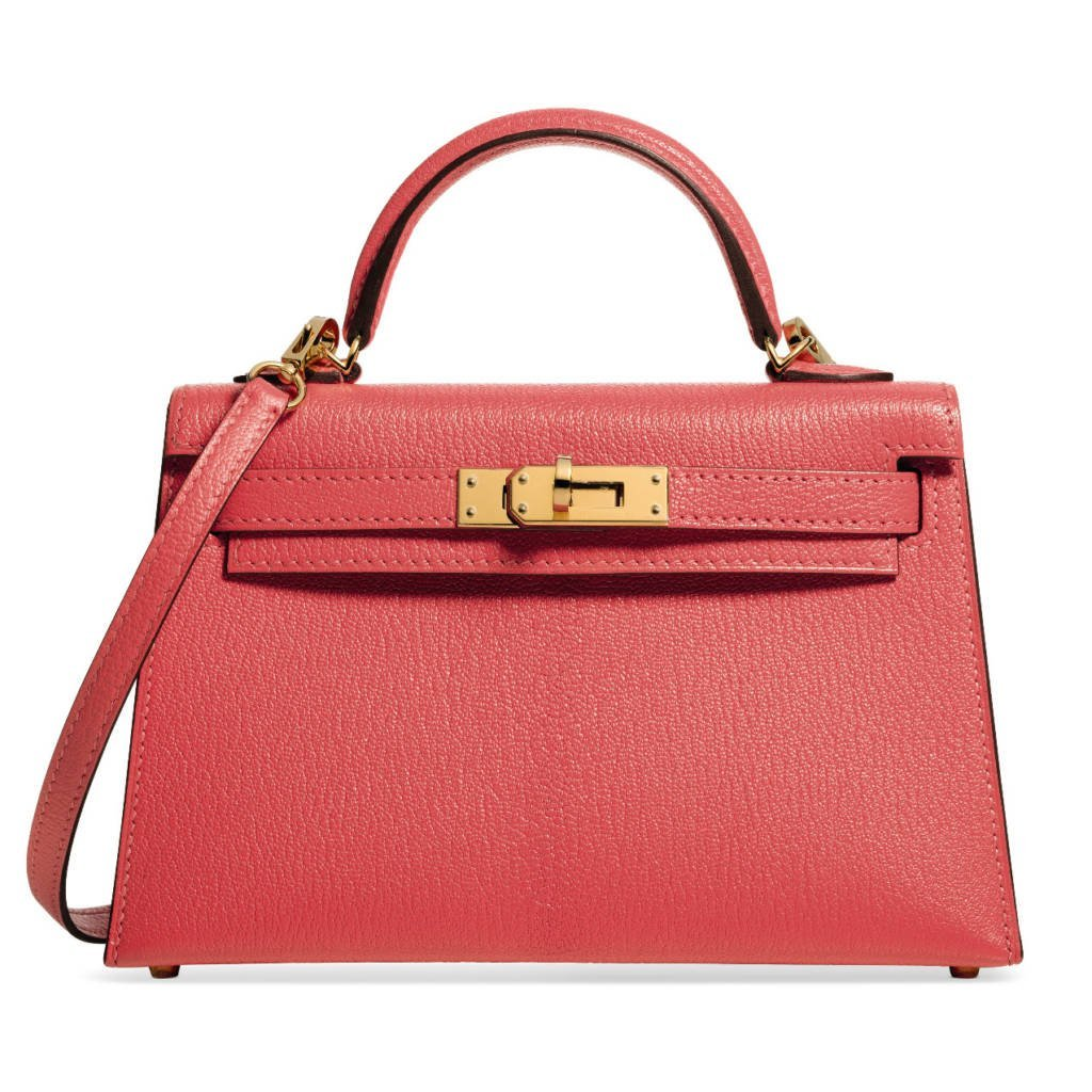 b282f3da3e0b Magnificent Hermès and Chanel Bags: Christie's x What Goes Around ...