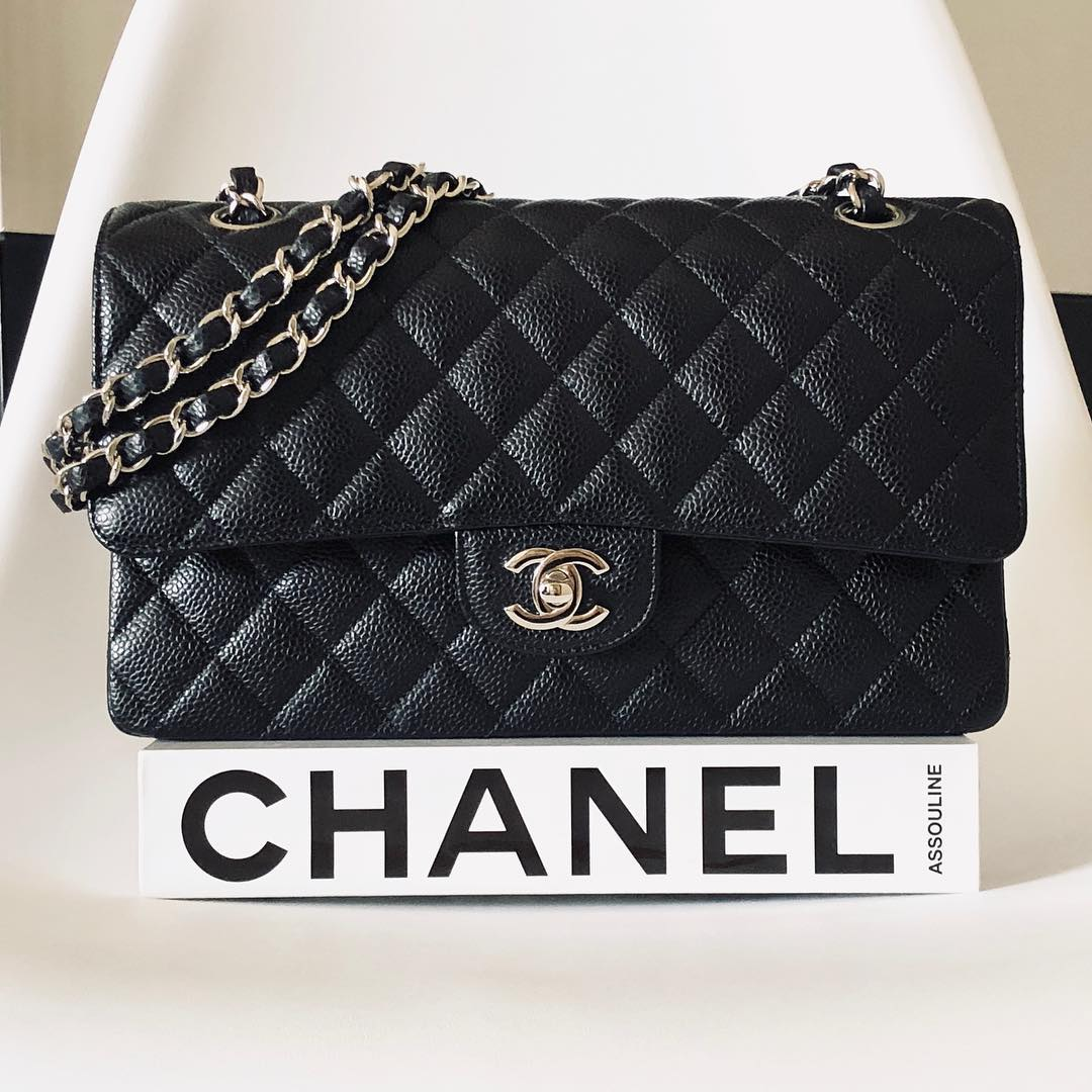 5f8bc37fe2fb How to Choose Your First Chanel Bag - PurseBop