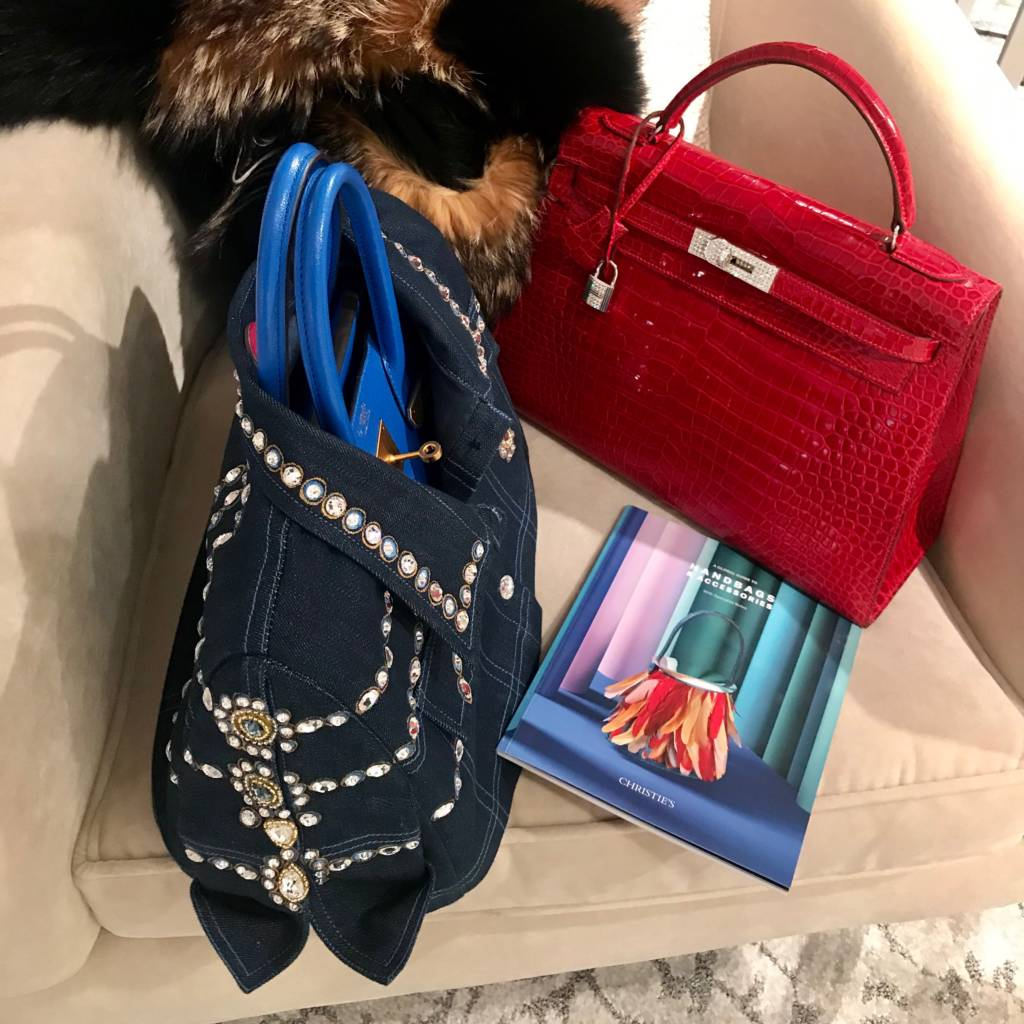 Top 6 Purse Picks From Christie s NYC Online Auction 1708a96a9433c