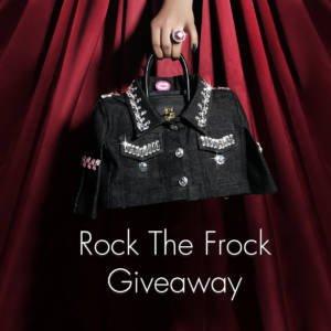 PurseBop s Rock the Frock Giveaway e33d98819b