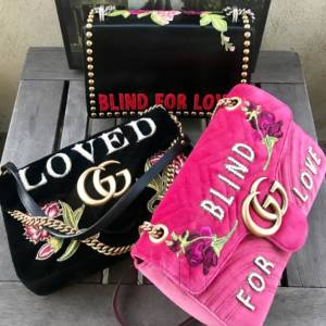 9238656be Valentine's Bags You'll Fall Head Over Heels in Love With