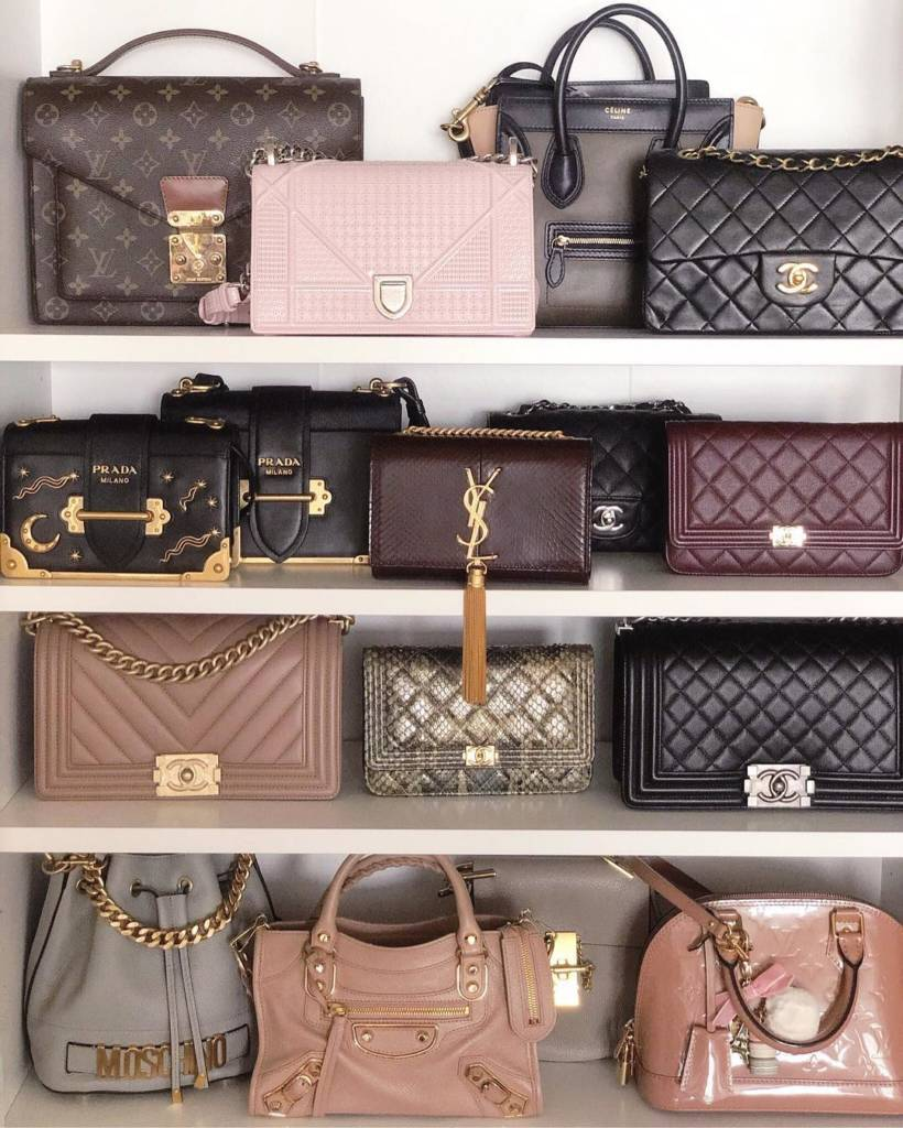 9b0c05ed7e PurseBop - Designer Handbag Destination