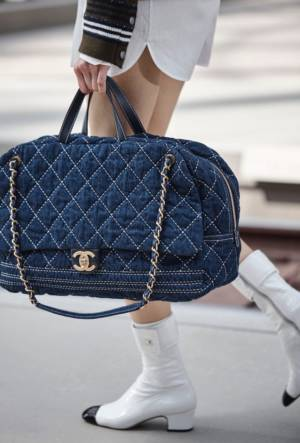 82d17bf051d585 Chanel Cruise 2019-20 Is On Track