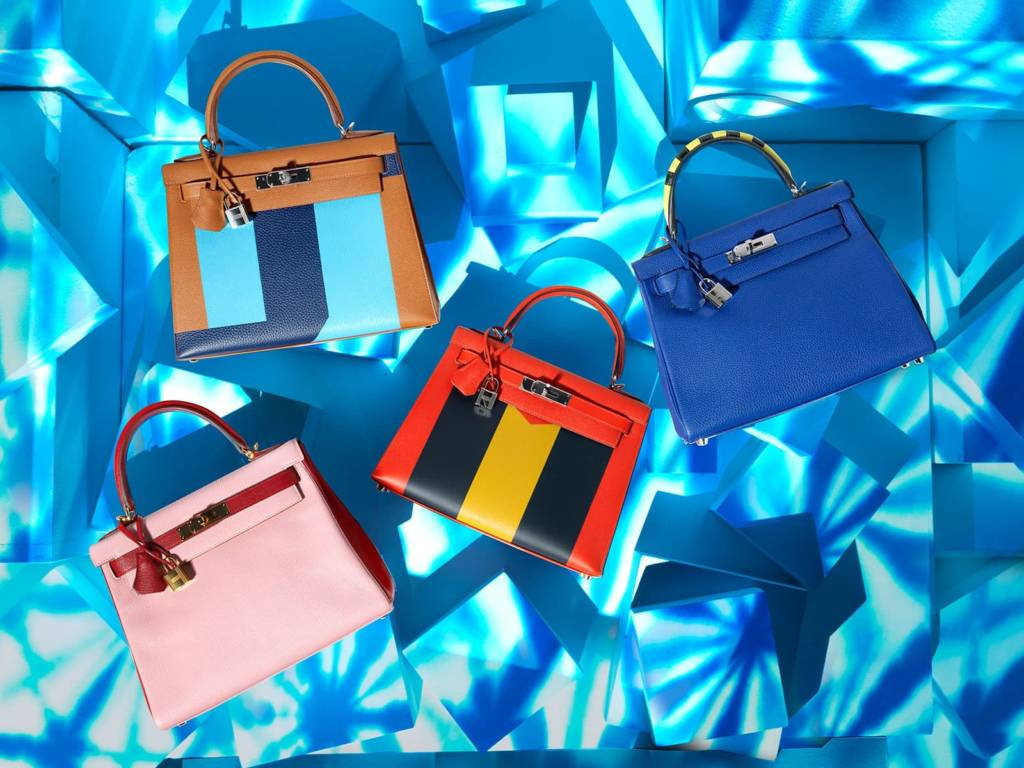 Christies Handbags Auction