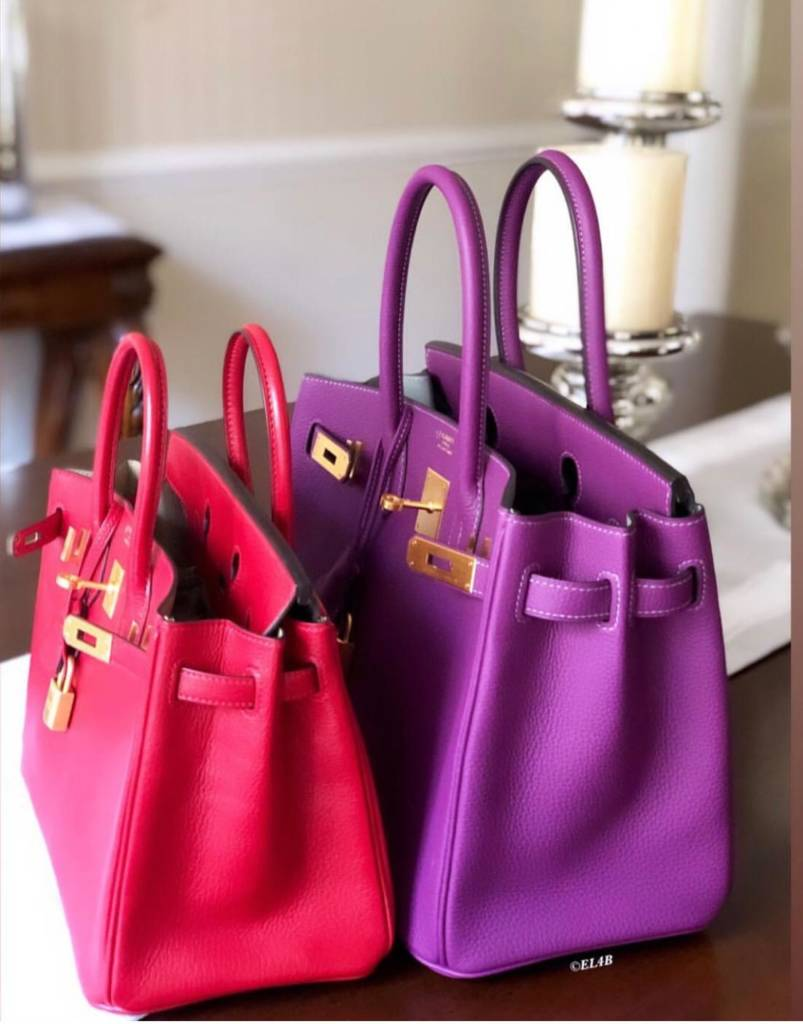 102b03cd9fc9 Official Size Comparison  Birkin 25 vs. Birkin 30 - PurseBop