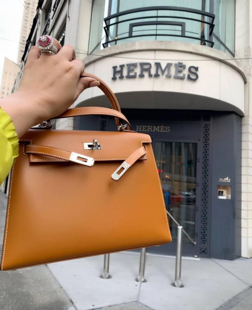 huge discount fdc59 7d25f Hermès Kelly Prices 2019 - PurseBop