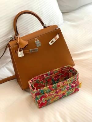 L'inserts, 7 RP, handbag inserts
