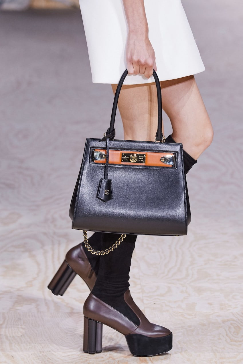 new louis vuitton bags 2020