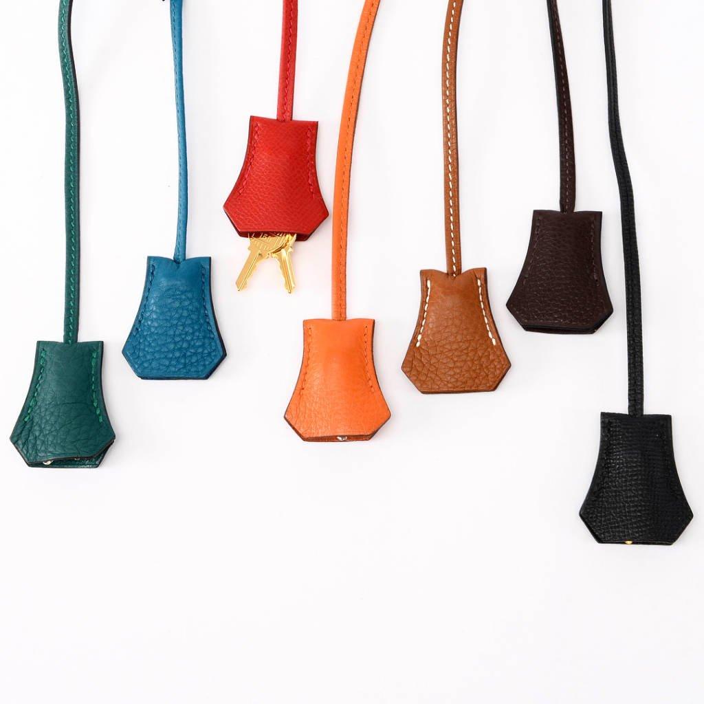 Birkin Clochette preference options