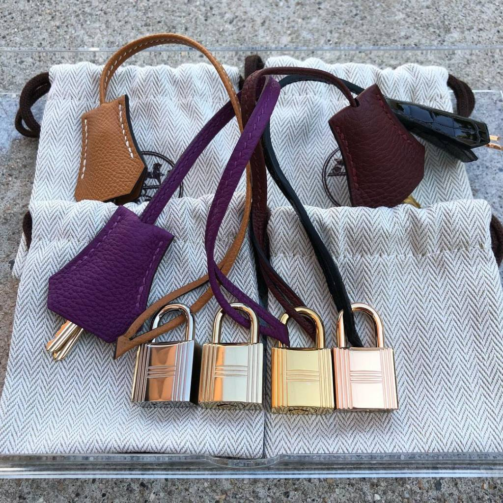 Birkin clochette preferences