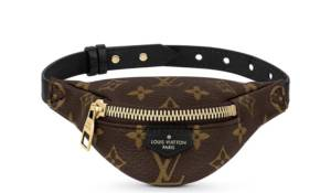Louis Vuitton Party Bracelet bumbag
