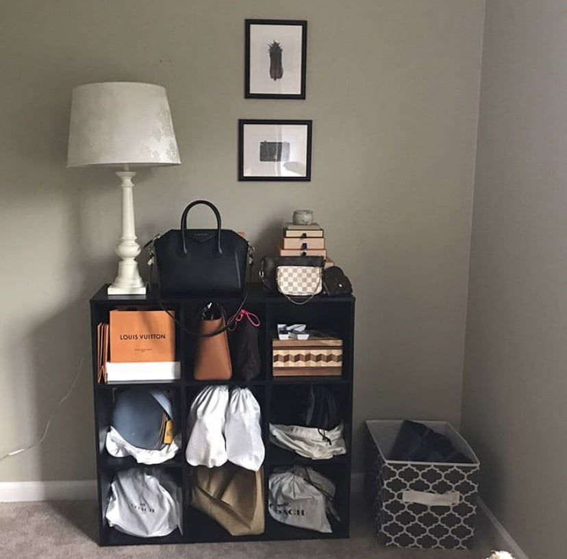 Bag Storage