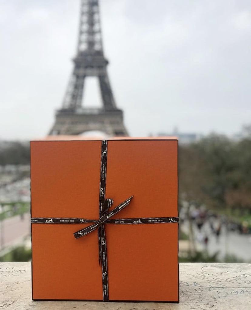 Hermès in Paris