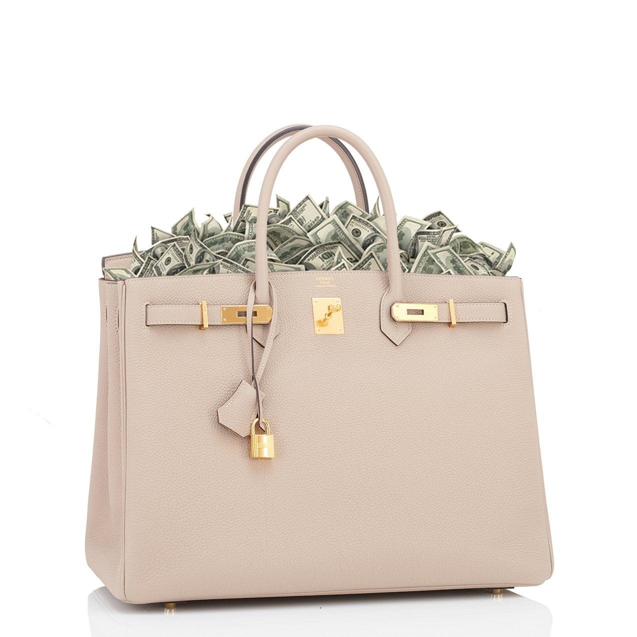 Hermès leads luxury financials in Q1 2020