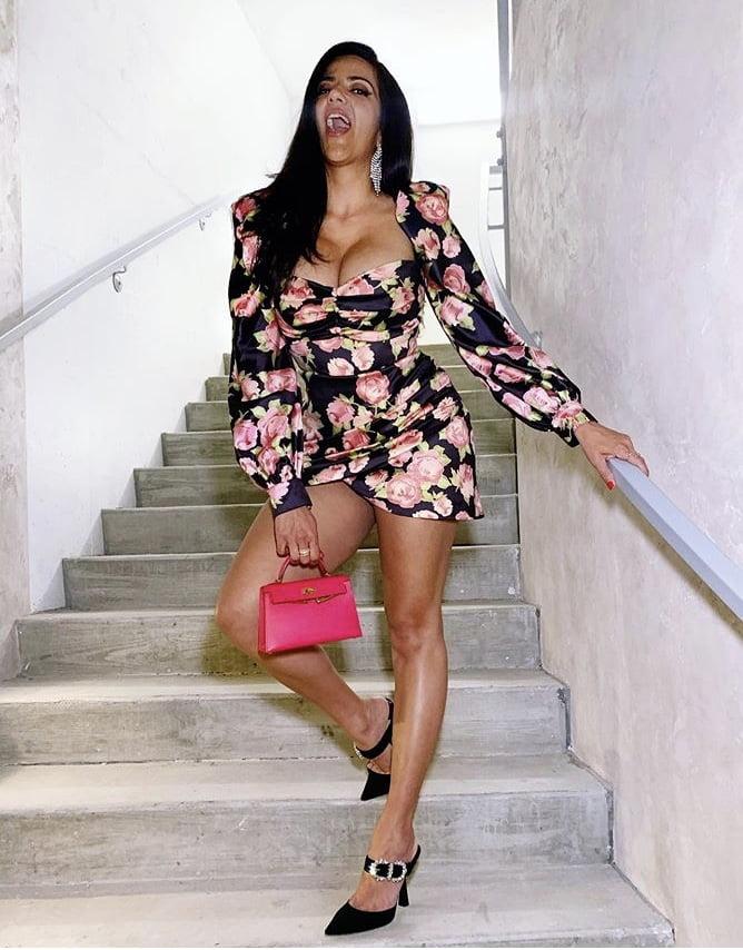 TikTok influencer Erica believes in TikTok as a platform for luxury