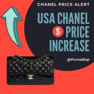chanel prices 2020 chanel price increase USA 2020 chanel classic flaps prices chanel prices US chanel medium jumbo maxi price increase