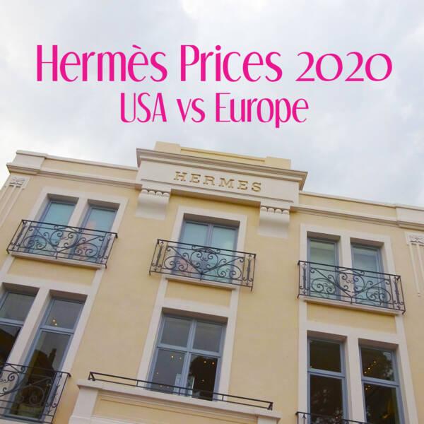 hermes prices 2020 birkin prices Europe versus Usa 2020 birkin 25 birkin 30 birkin 35 chanel prices 2020 birkin premium