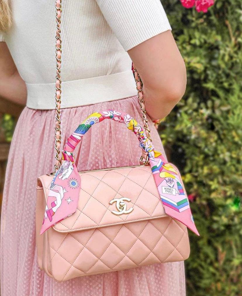 Summer Chanel Bag Shopping