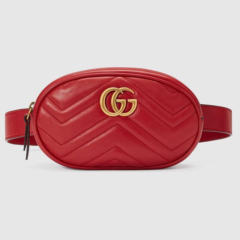 Gucci Belt Bag Trendy