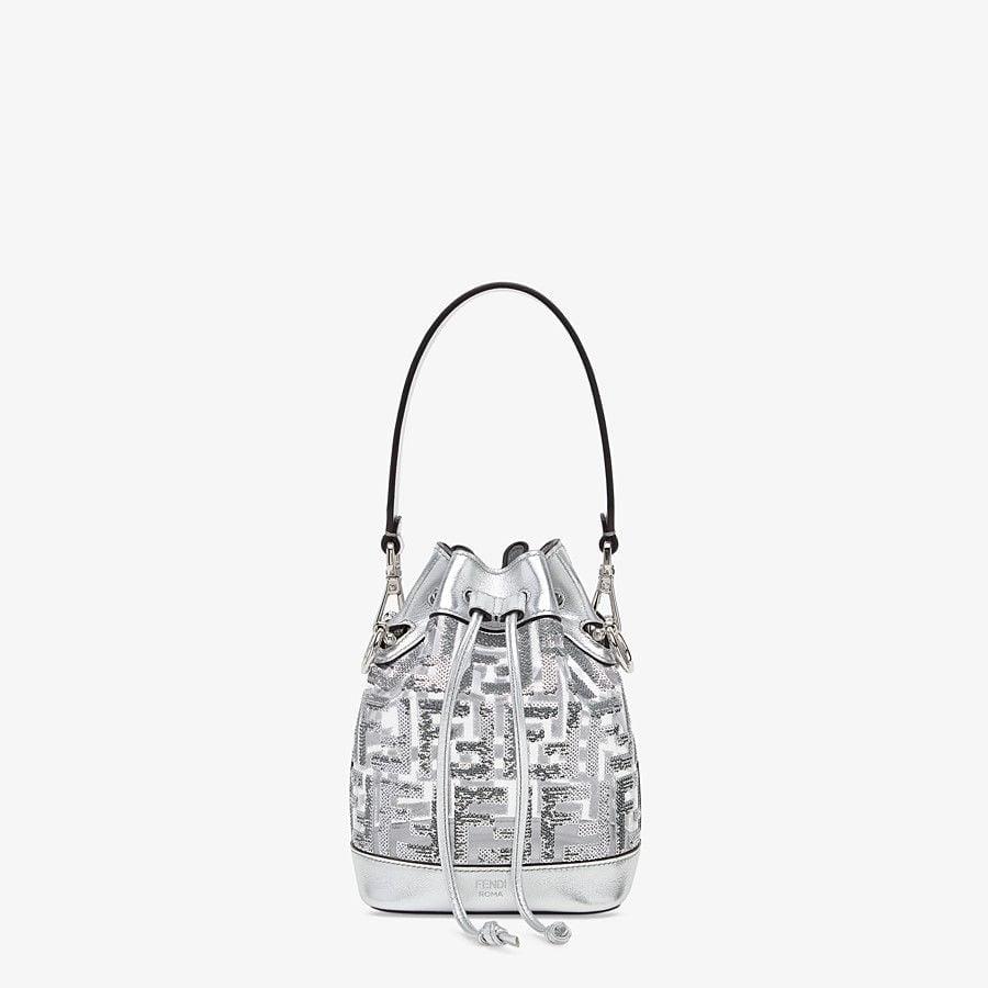 Fendi PVC Bucket Bag - Summer 2020 recommendation