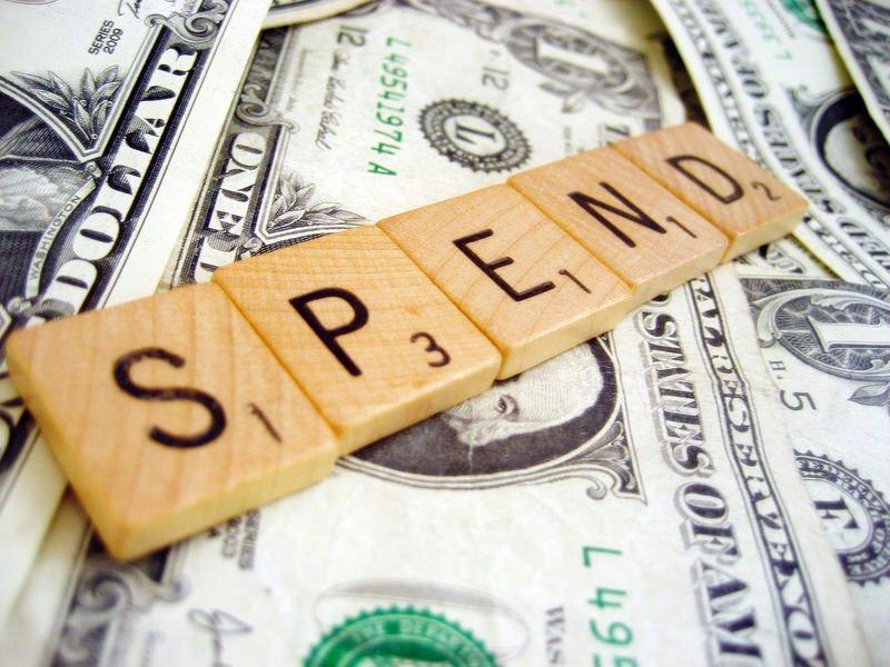 Spending Habits 2020