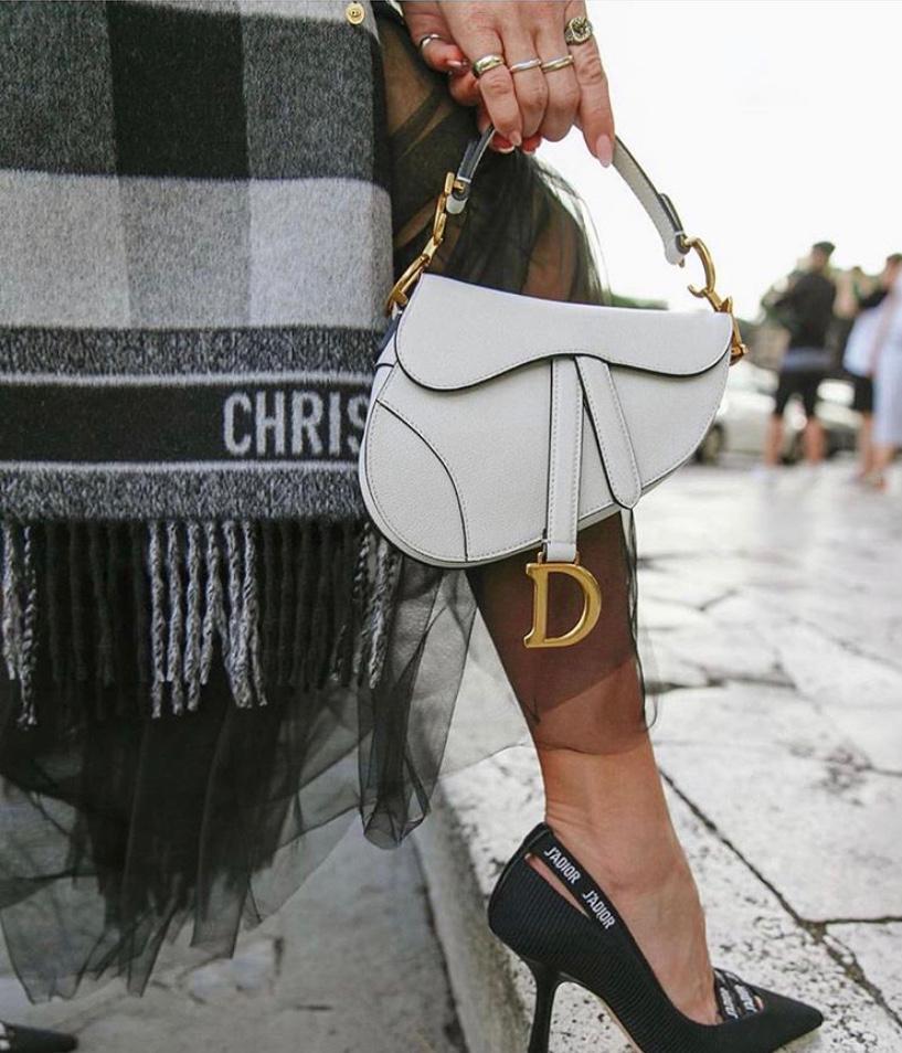 Dior Saddle Bag Prices 2020