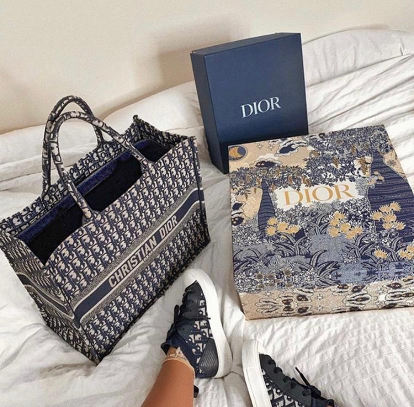Dior Book Tote Price Rise 2020