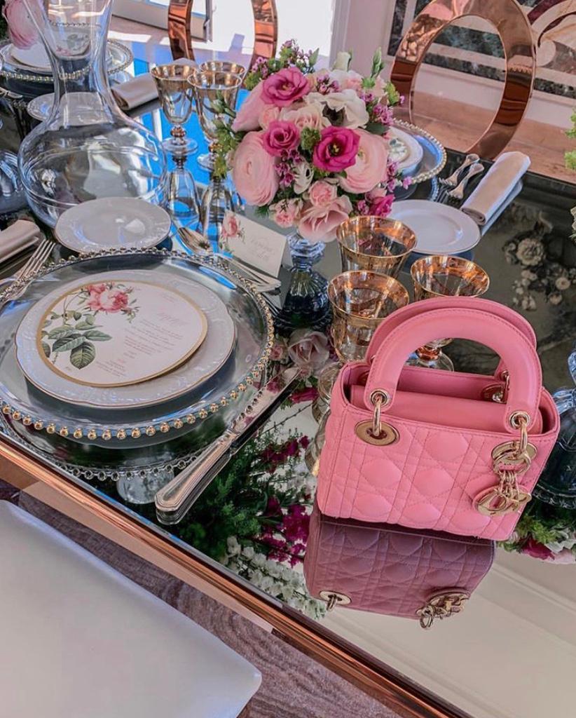 Lady Dior Mini Price Increase 2020