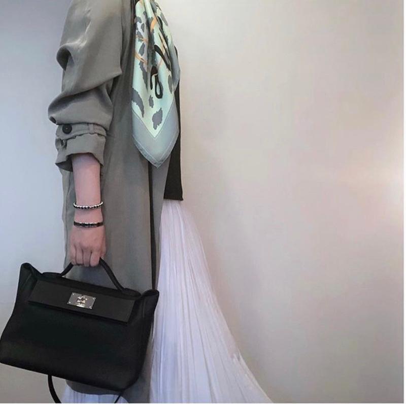 Hermès 101 on the 24/24