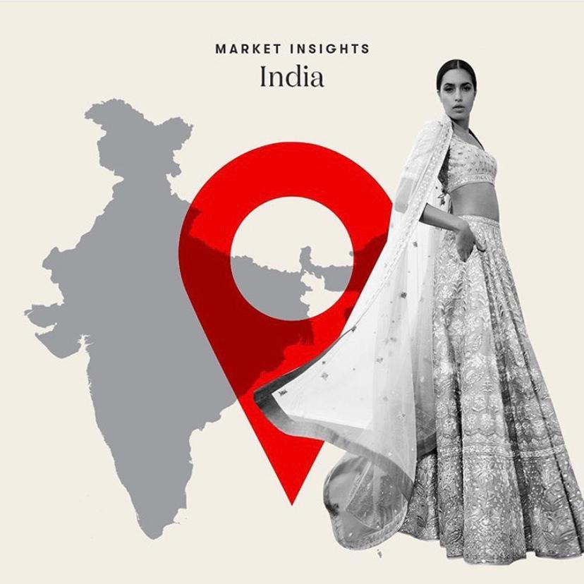 Indian Luxury Industry