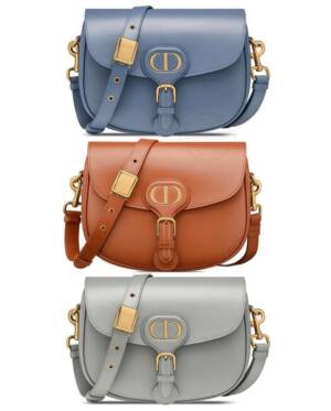 Dior Bobby Bag New Colors