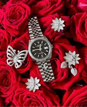 VCA watches and Jewelry price increase