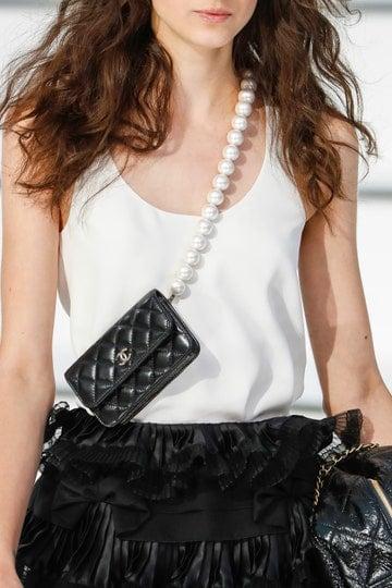 Chanel Fall Winter 2020/21