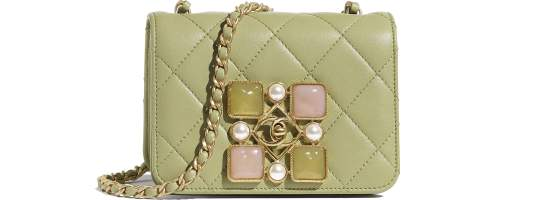 Small Chanel Flap Bag 2020