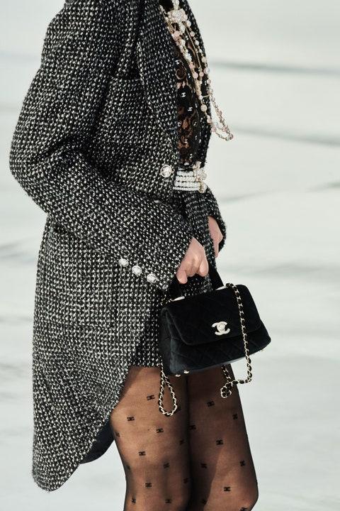 Chanel Fall-Winter 2020/21