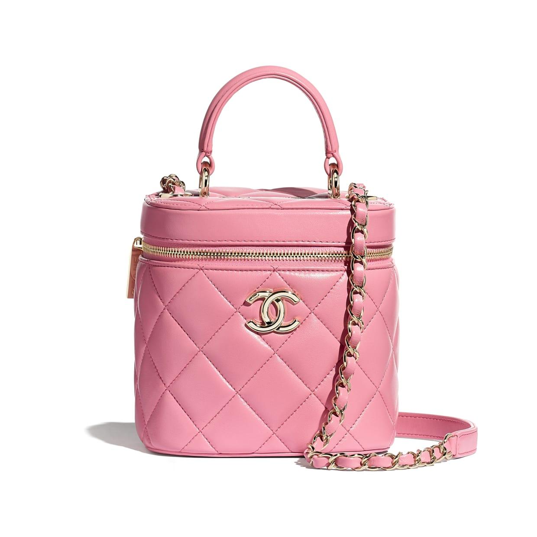 Chanel Vanity Case Fall 2020