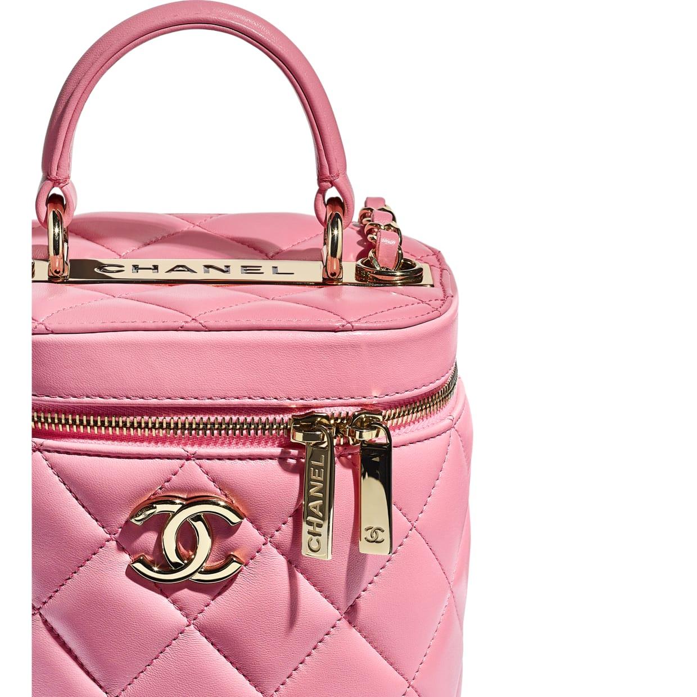Chanel Vanity Case 2020