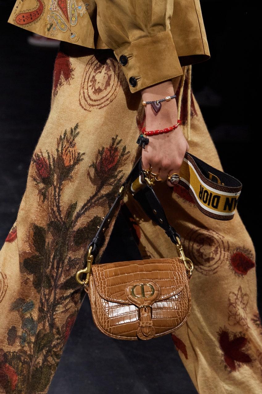 Dior Bobby Bag 2021