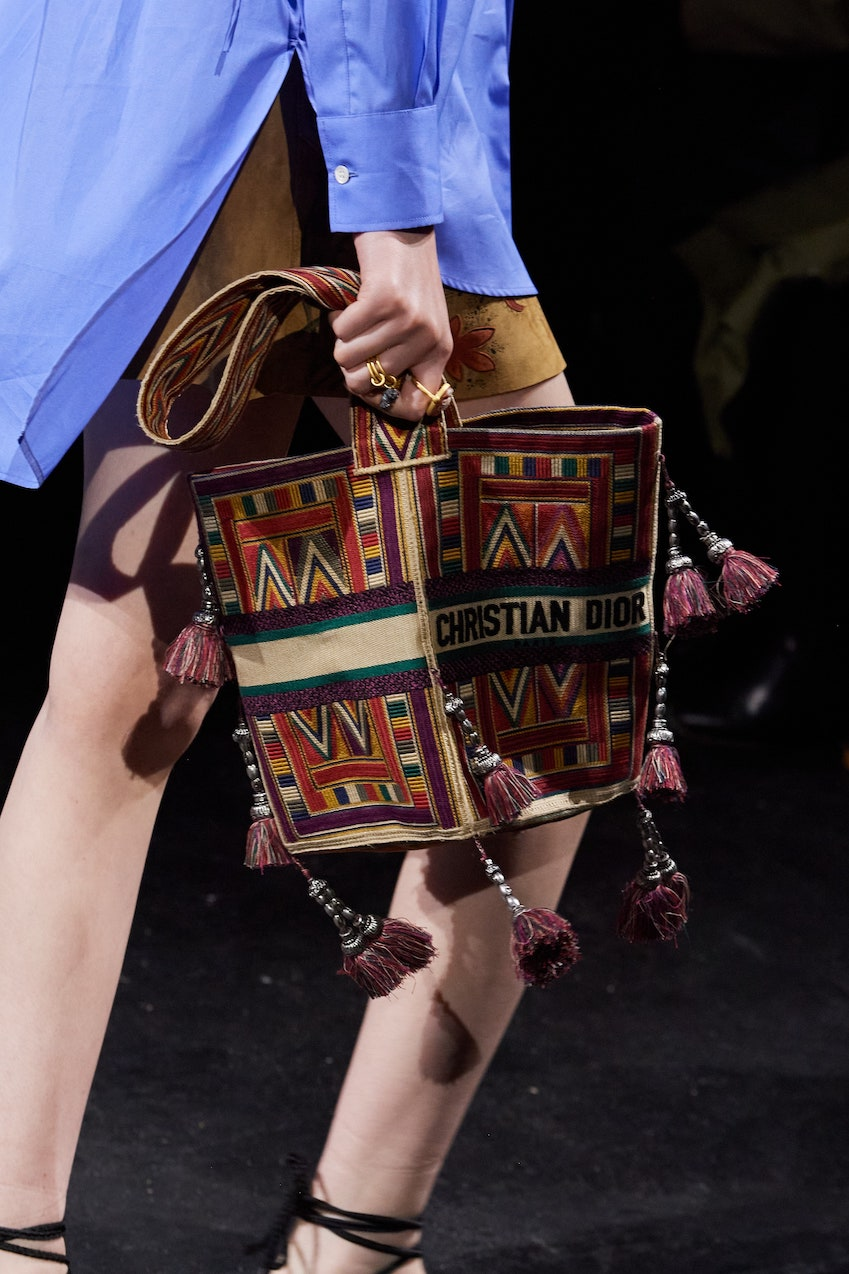 Dior's Spring/Summer 2021 Bags