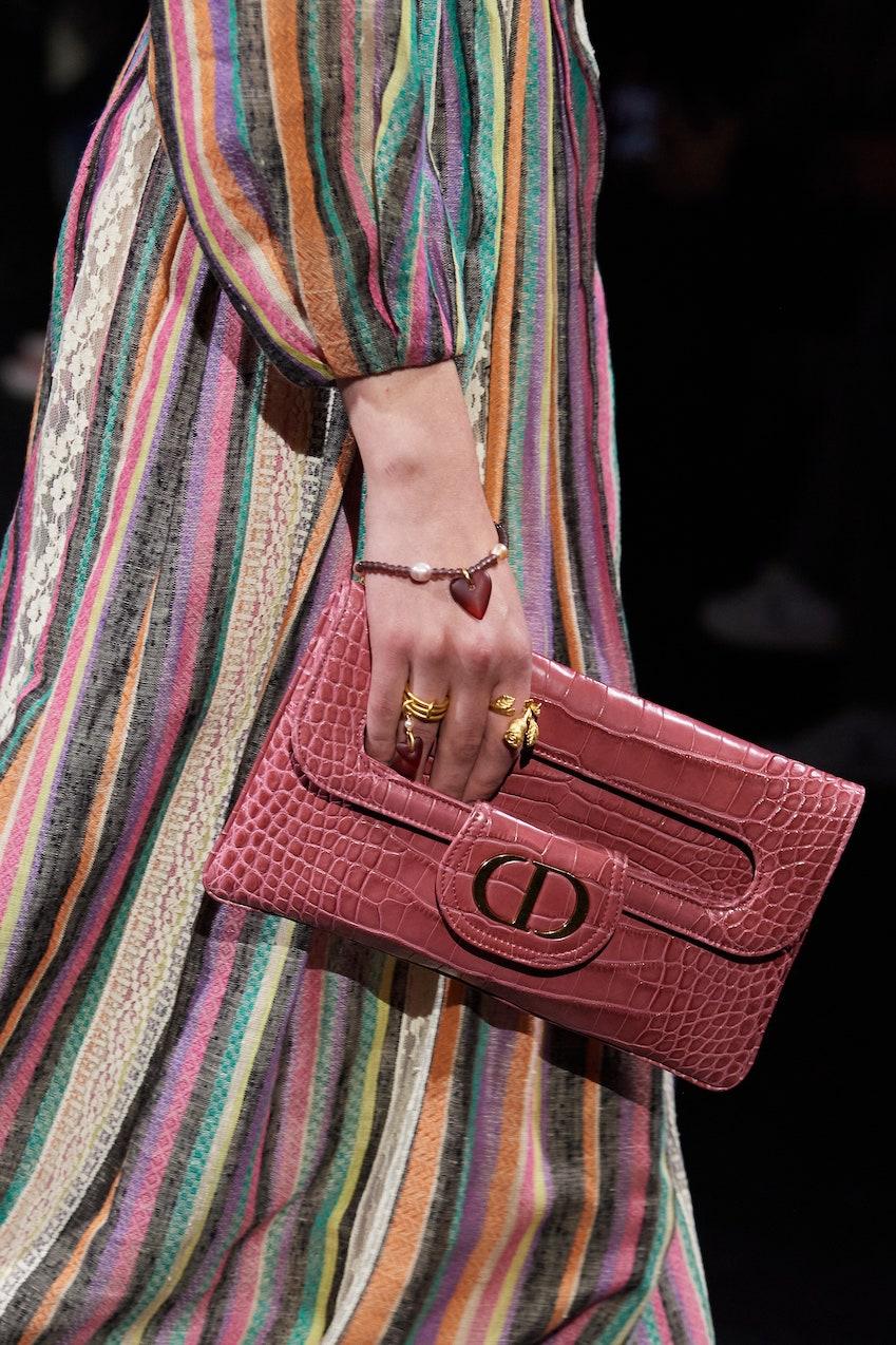 Dior Clutch 2021