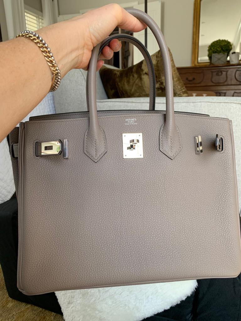 Hermès Birkin Bag